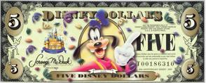 goofy-dollar