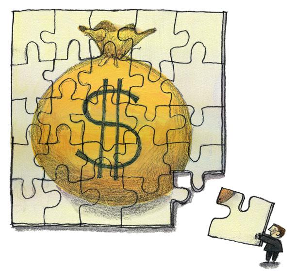 the asset allocation puzzle